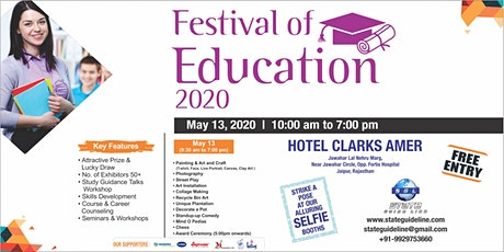 Festival of Education 2020 tickets