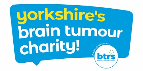 Yorkshire Brain Tumour Symposium 2020 tickets