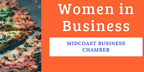 Women in Business Network Lunch March tickets