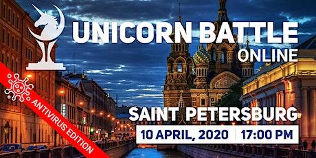 Unicorn Battle in Saint Petersburg tickets