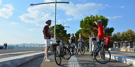 Thessaloniki Sunset Bike Tour tickets