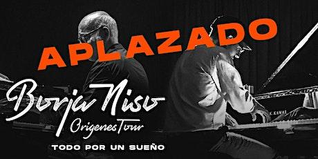 Tributo a Ludovico Einaudi con BORJA NISO en Guadalajara entradas