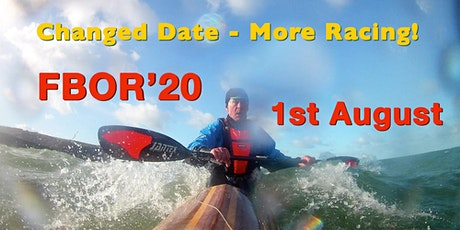 Fishguard Bay Ocean Race 2020 tickets