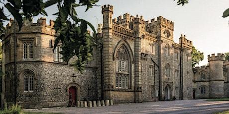 Castle Goring Wedding Show tickets