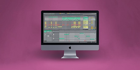 Ableton Live: Getting Started tickets