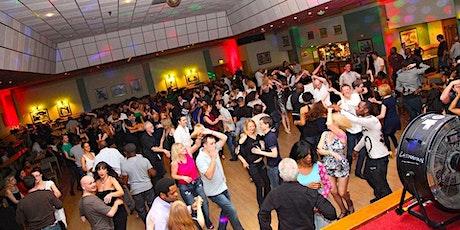 Tropical Nostalgia Night Salsa Deal tickets