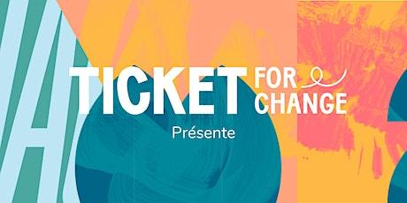 Exploration : Nantes - 5 au 7 juin tickets