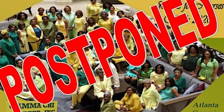 33rd Annual Nurses' Week Scholarship Awards Luncheon is POSTPONED. New Date is being determined tickets
