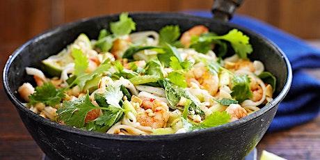 Thai Cuisine Cookery Class tickets