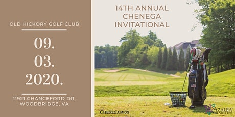 14th Annual Chenega Invitational tickets