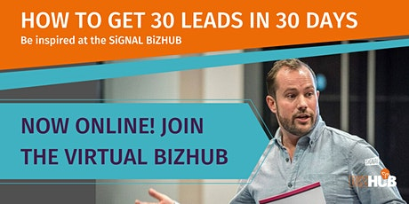 30 Leads in 30 Days tickets