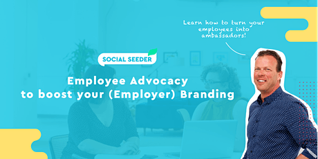 How to successfully kick-start your employee advocacy program? entradas