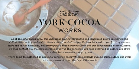 Design & Create your own Chocolate Bar tickets