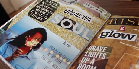 Queens of Prosperity Vision Board Workshop tickets