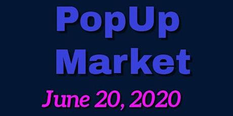Nana's Pop Up Market Vendors tickets