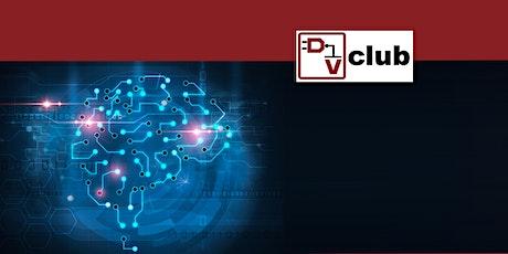 DVCLUB Europe - Verification of AI Designs tickets