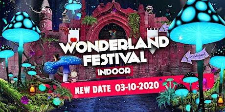 Wonderland Festival Indoor  tickets