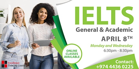 IELTS tickets