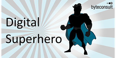 Digital Superhero® Methode - Webinar Tickets