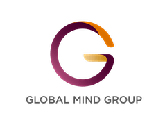 Global Mind Group logo