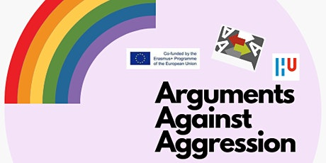 Arguments Against Aggression tickets