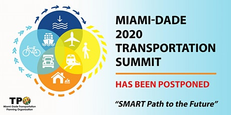 Miami-Dade 2020 Transportation Summit tickets