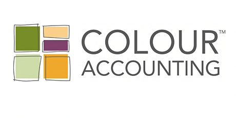 FREE finance webinar from Colour Accounting tickets
