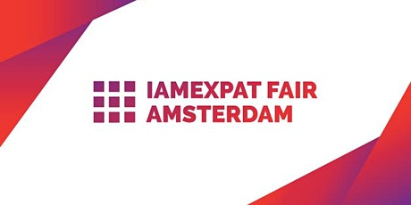IamExpat Fair Amsterdam 2020 tickets