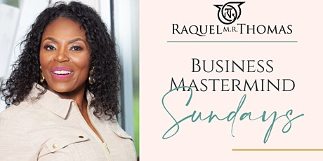 Business Mastermind First Sundays tickets
