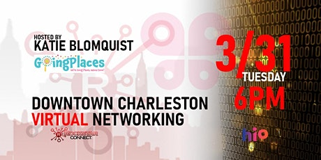 Free Downtown Charleston Rockstar Connect Networking Event (March, SC) tickets