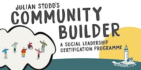 Community Builder tickets