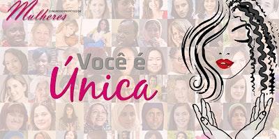 Congresso Profético de Mulheres 2021
