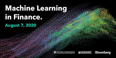Machine Learning in Finance Workshop 2020 tickets