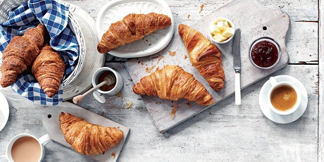 Breakfast Bakes Cookery Class  tickets