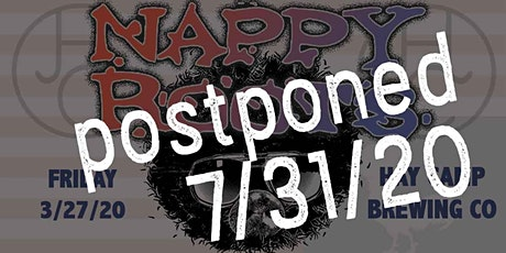 Nappy Roots at Hay Camp Brewing - Rescheduled 7/31 tickets
