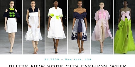 Female 5 Feet 9 & Up VIDEO CASTING AUDITION For Fashion Week NY tickets