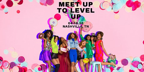 Cool Girls Create Monthly Meetup tickets