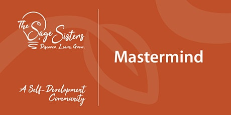 The Sage Sisters Mastermind (Zoom Call) tickets