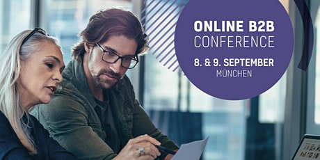 Online B2B Conference 2020 Tickets