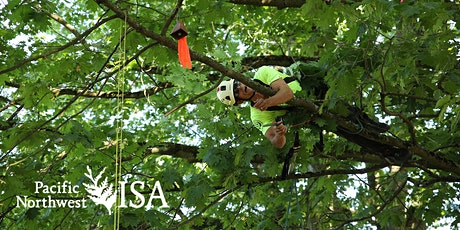 Portland Regional Tree Climbing Competition tickets