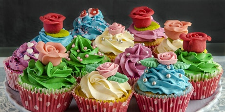 Find out about Sugarcraft tickets