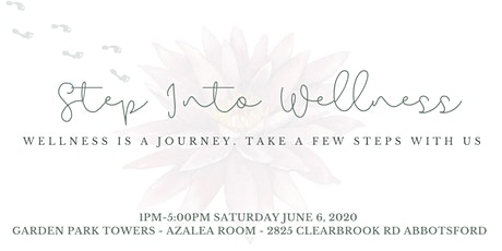 Step Into Wellness - Abbotsford YL Rally tickets