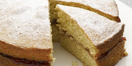 Classic Cakes - Baking Class tickets