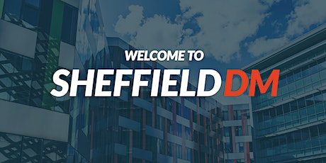 Sheffield DM: Digital Marketing Meetup #9 tickets