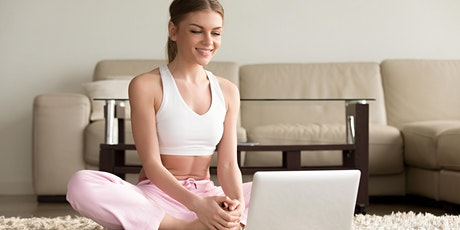 Yoga Alignment Basics with Julia Lorimer. Free Yourself from Pain - Online Class tickets