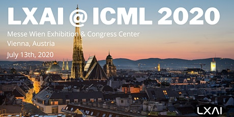 LatinX in AI (LXAI) @ ICML 2020 tickets