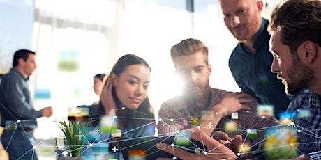 Curso Virtual: Habilidades del Futuro para Emprendedores entradas