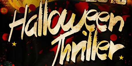 6th Annual Halloween Thriller at Hard Rock Boston (Faneuil Hall) tickets