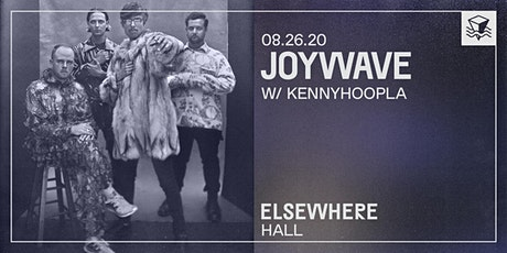 Joywave - The Possession Tour - @ Elsewhere (Hall) tickets