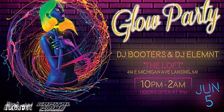 2020 Summer Kick Off Glow Party tickets